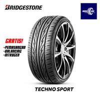 Ban Mobil Bridgestone TECHNO SPORTS 205/55 R16