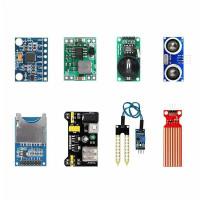 45 in 1 Sensor Modul Starter Kit untuk Arduino Lebih Baik Dari 37 in