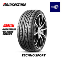 Ban Mobil Bridgestone TECHNO SPORTS 205/45 R17