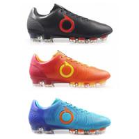 Sepatu Bola Ortuseight Catalyst Oracle Fg Blue - Hitam, 39