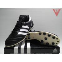 Sepatu Bola - Adidas Kaiser 5 Liga Fg Original 033201 Black