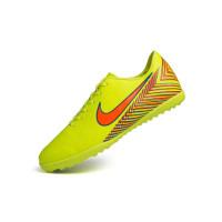 TERBARU Sepatu Futsal Nike Putih list Hijau Grade Ori olahraga