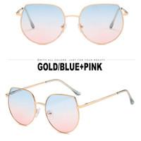 Anak-anak Kacamata 2020 Baru Fashion Kaca Mata Anak Laki-laki dan