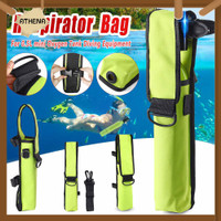 At Tas Pouch Holder Tabung Oksigen Untuk Berenang / Diving