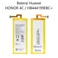 Baterai Batre Battery HUAWEI HONOR 4C / HB444199EBC+ Original 100%