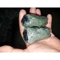 TERLARIS Bahan black opal sempur fuul ranting super serat bibit