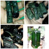 DISKON Bahan black opal ranting & minyak jarong