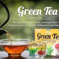 Dijual MCI Green Tea Produk Original dan Resmi Mci Berkualitas