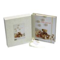 My Baby Journal - 9781849752756