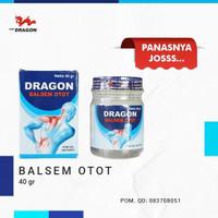 Dragon Balsem Otot 40 Gr