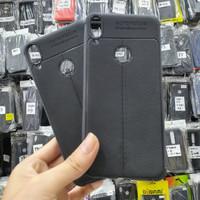 NEW Case HP Auto Focus Asus Zenfone Max Pro M1 Leather Soft Kondom
