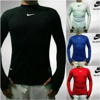 Baselayer Manset Baju Daleman Jersey Baju Bola Futsal Volly