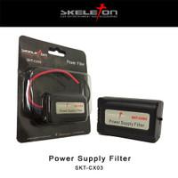 ST20 Skeleton Power Filter Anti Storing SKT - CX03 T1