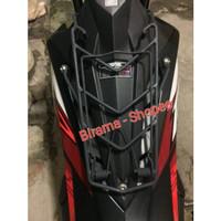 CN412 Bagasi Tengah Center rier Jepit Honda Sonic 150 Injeksi