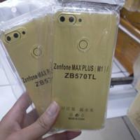 NEW Case HP Anti Crack Asus Zenfone Max Plus M1 Soft Kondom