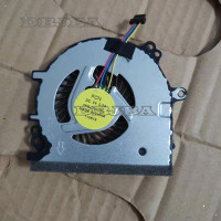 Laptop CPU Cooling Fan For HP Probook 430 G3 831902-001