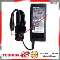 Adaptor Charger Laptop Toshiba Satellite C600 C600D C640 C640D C605