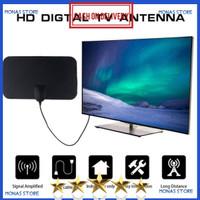 TAFFWARE ANTENA TV DIGITAL DVB-T2 4K HIGH GAIN 25DB / ATENA SUPER HD