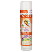 Badger Company Kids - Sunscreen Face Stick SPF 35
