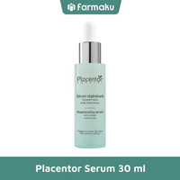 Placentor Serum 30 ml