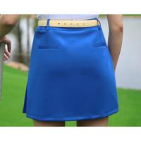 PGM baru!Melawan rok golf asli, wanita musim panas, rok pendek, baju