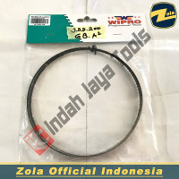 Mata Gergaji Mesin Band Saw Blade for JDD 200 Wipro