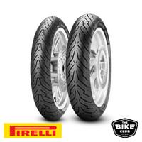 Ban Pirelli Angel Scooter 110/70-11 Ring 11 Depan Tubeless