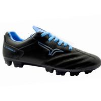 Jual Sepatu Bola Calci Epic 2 SC Black Blue Original Limited