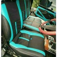 Sarung Jok Mobil L300 Pick Up (Vareasi Cover Jok Murah Rembang)