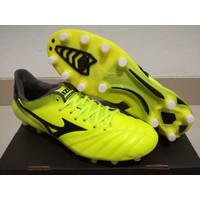 Sepatu Bola - Soccer Mizuno Morelia Neo II Leather Yellow - FG Limited
