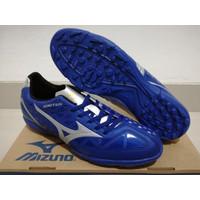 Sepatu Futsal Mizuno Wave Ignitus 4 Blue Depths Silver - TURF Murah
