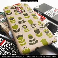 Hard Case asus zenfone go live max Batik 1 Case