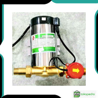 Promo Pompa Pendorong Air Water Heater / Pompa Dorong Booster BIG
