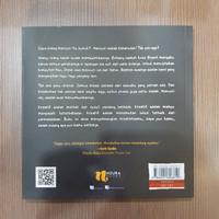 Buku Austin Kleon - Steal Like An Artist & Show Your Work!