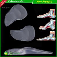 Promo!! Baru 1 Pasang Insole Sepatu Ortopedi untuk review Koreksi Nask