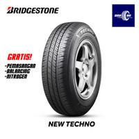 Ban Mobil Bridgestone TECHNO TECAZ 185/60 R15