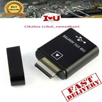 USB OTG Host Connection For Asus Eee Pad Transformer TF201 TF101