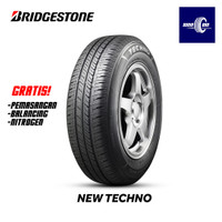 Ban Mobil Bridgestone TECHNO TECAZ 185/70 R14
