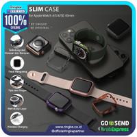 Ringke Apple Watch SE / 6 / 5 / 4 40mm Slim Anti Crack Military Hybrid