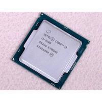 Processor Intel Core I3 6100 Tray + Fan Ori 1151/skylake HDW650