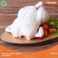 Daging Ayam Utuh 0.8 kg