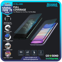 Ringke iPhone 11 Pro Max iPhone Xs Max Xr X Full Cover Tempered Glass
