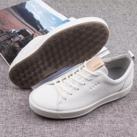 SPESIAL PROMO New men's golf shoes in 2020 white shoes leather ec