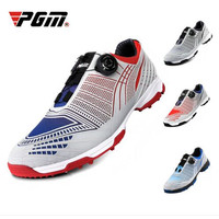 SPESIAL PROMO 2019 NEW PGM golf shoes men's shoes golf shoes knob