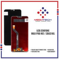 LCD Asus Zenfone Max Pro M 2 / ZB631KL Fullset Touchscreen