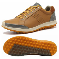 SPESIAL PROMO New Golf Shoes Spikeless for Man Golfer Walking