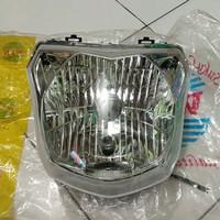 BLD reflektor lampu depan vixion new NVL 2012 2013 non