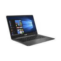 Asus Zenbook UX430UN - i7 8550 16GB 512GB MX150 2GB W10 14 FHD - GRAY