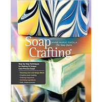 Soap Crafting: Step-by-Step Techniques