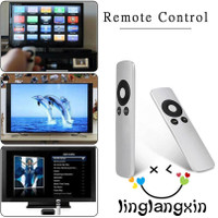 ♕ Remote Control Universal A1294 Untuk Apple TV tv1 TV2 TV3